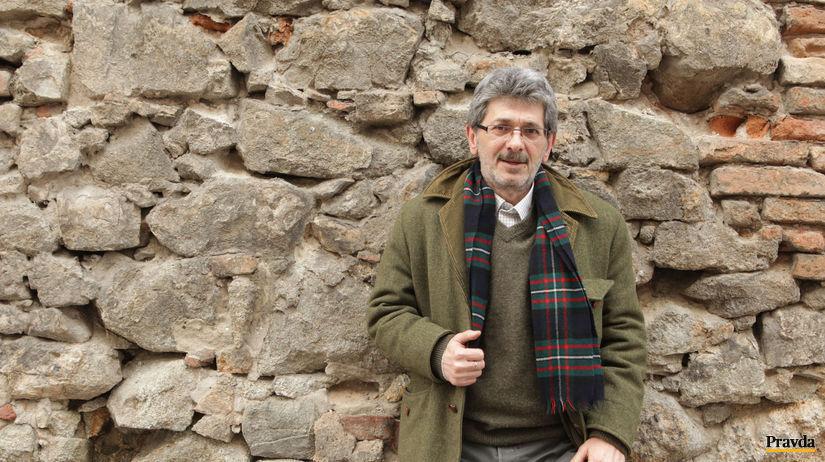 Oleg Pastier