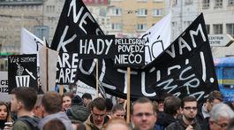 zhromaždenie za slušné Slovensko