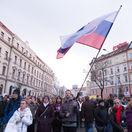 Organizátori podujatí Za slušné Slovensko žiadajú Kisku o stretnutie