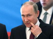 Ruská volebná komisia hlási pokus o hackerský útok