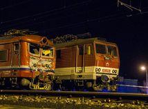 SR Pezinok doprava nehoda vlak zranení BAX
