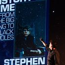Stephen Hawking, Stručné dejiny času