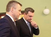 Prečo chýbali ministri za SNS na rokovaní vlády v Košiciach?