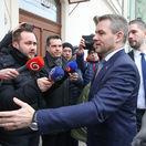 ONLINE: SNS podporí Pellegriniho vládu, v hre o post ministra vnútra je aj Tomáš Borec