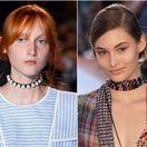 trendy v doplnkoch - sezóna jar-leto 2018 - móda (Andrew GN, Missoni, Christian Dior)