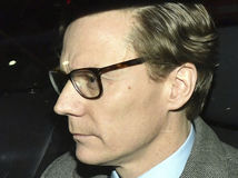 Británia, Facebook, Cambridge Analytics, šéf, Alexander Nix