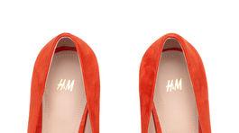 1  72 of Dámske lodičky H&M, predávajú sa za 29,99 eura.