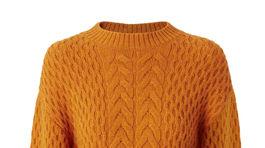 Dámsky sveter Mango, info o cene v predaji.