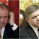 Kiska: Počul som, že poslanec Fico oľutoval odchod z vlády a neostal vo funkcii