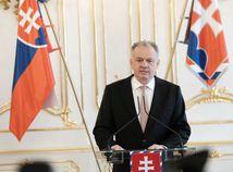 Prezident Kiska nevymenuje vládu podľa predloženého návrhu, Pellegrinimu dáva čas do piatka