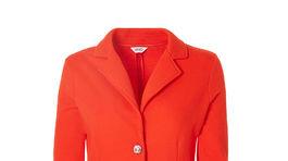 Oranžové dámske sako Liu Jo, info o cene v predaji.