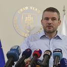 Pellegrini ustúpil Kiskovi, za ministra vnútra nominuje Druckera