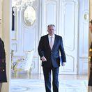 SR Prezident Kiska Vláda