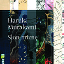 Haruki Murakami Slon mizne