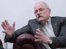 Ivan Gašparovič, exprezident