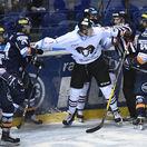SR hokej  štvrťfinále playoff Košice B. Bystrica KEX