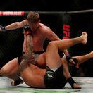 UFC-HEAVYWEIGHT/WERDUM-VOLKOV