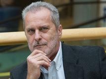 Žitný: Drucker by zatiaľ nemal odvolať Gašpara
