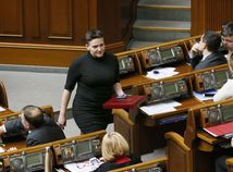 Nadija Savčenková