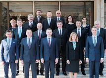 Kiska vymenoval Pellegriniho vládu, chce, aby obnovila dôveru ľudí v štát