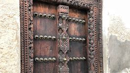 Zanzibar, dvere