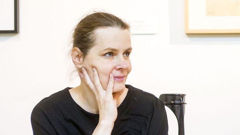 Alexandra Kusá