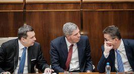 parlament, danko, bugar