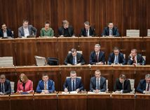 parlament, pellegrini, rasi, danko, bugar,