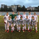 Slovensko, futbalisti do 21 rokov
