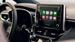 Toyota Corolla Hatchback - 2018