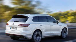 VW Touareg - 2018