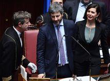 Aj Taliani majú svojho Roberta Fica. Bude šéfovať poslaneckej snemovni