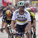 VIDEO: Sagan vyhral 3. etapu Tour Down Under! Výborný finiš, tešil sa