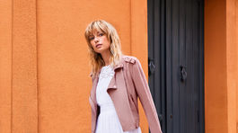 9 kabátov jari 2018 - aké sa nosia - trend, F&F