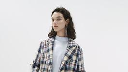 9 kabátov jari 2018 - aké sa nosia - trend, Reserved