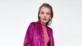9 kabátov jari 2018 - aké sa nosia - trend, Zara