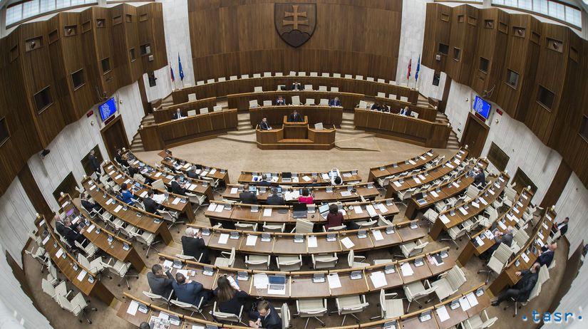 SR NRSR schôdza 30. rokovanie