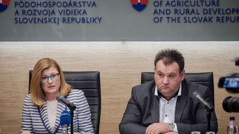 Gabriela Matečná, Juraj Kožuch