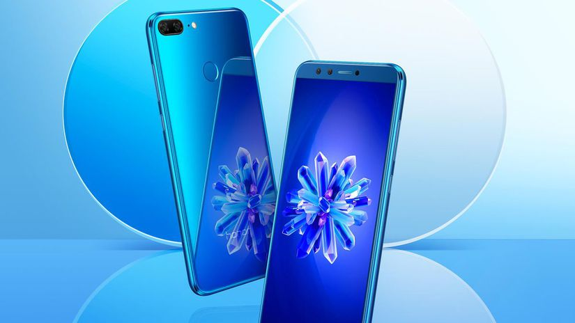 Honor 9 Lite,