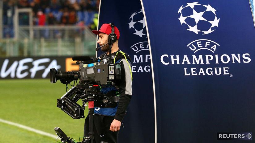 Kameran, Liga majstrov