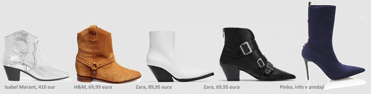 f8ae975b27 Život ako kovbojka  Jarný trend obuvi hovorí jasne  Taste čižmy ...
