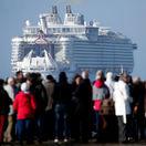 výletná loď, Symphony of the Seas