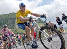 Armstrong Tour