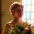 Herečka Allison Mack na zábere zo seriálu Smallville.