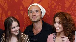 Gabriela Marcinková, Lucia Siposová, Lud Law