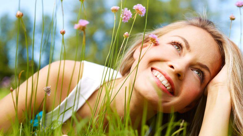 jar, príroda, krása