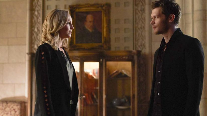 the originals, pôvodní, klaus, caroline,