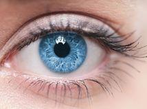 oko, oči, zrak