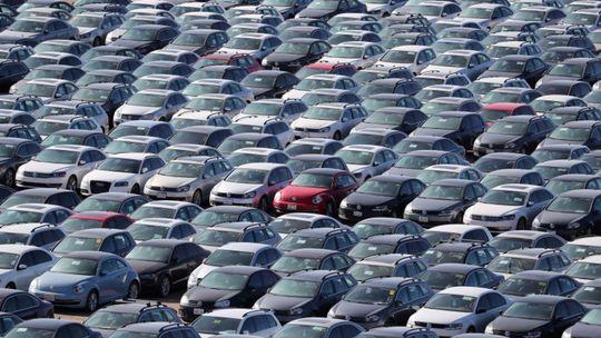 Ekológia naruby: VW zošrotuje v USA 102 000 funkčných áut!
