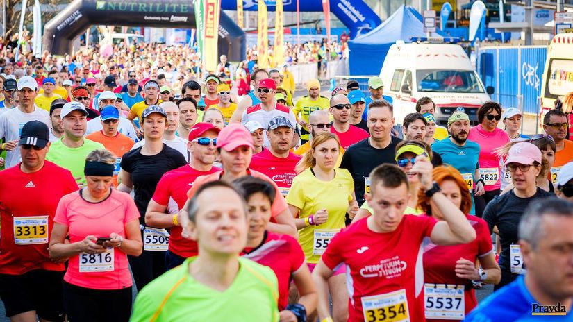 ČSOB Bratislava maratón